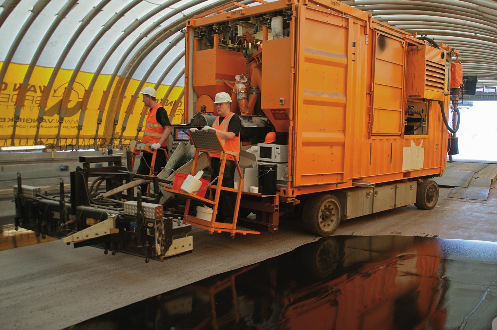 Oranjewagen